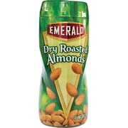 Emerald® On-the-Go Dry Roasted Almonds, 11 oz.