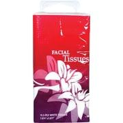 CV Travel Size Facial Tissue, 6 Packs