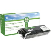 Staples® Sustainable Earth - Cartouche de toner noir, remise à neuf, compatible Brother TN-560 (SEBTN560R)