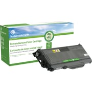 Staples® Sustainable Earth - Cartouche de toner noir, remise à neuf, compatible Brother TN360 (SEBTN360R)