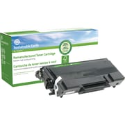 Sustainable Earth by Staples Remanufactured Black Toner Cartridge, Brother TN-650, High Yield
