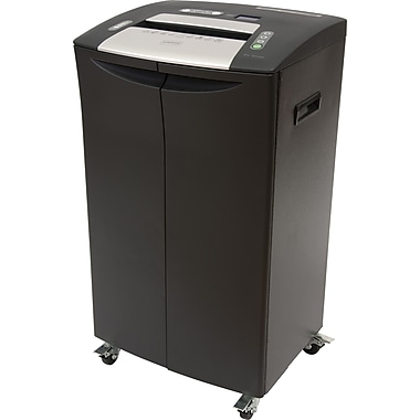 Staples® 20-Sheet Cross-Cut Shredder