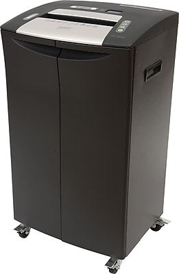 Staples 26-Sheet Commercial Series Strip Cut Shredder