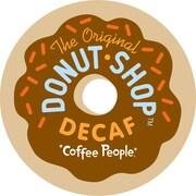 Keurig® K-Cup® Coffee People® Original Donut Shop™ Coffee, Decaf, 18 Pack