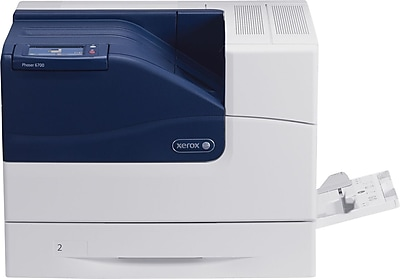 Xerox® Phaser™ 6700N Single-Function Color Laser Printer (6700/N)