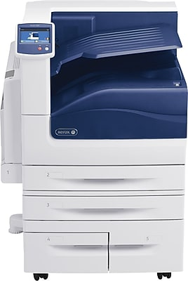 Xerox Phaser 7800dx Color Printer (7800/DX)