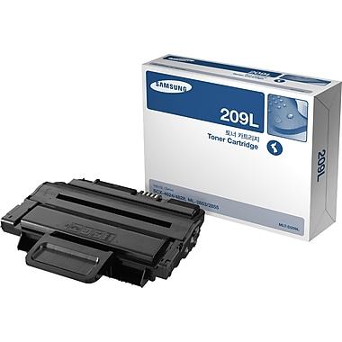 Samsung – Cartouche de toner noire MLT-D209L, haut rendement