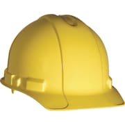 3M™ - Casque de protection, jaune