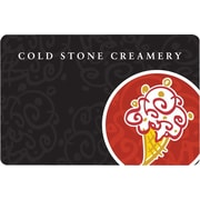 Cold Stone Creamery Gift Card $25 (Email Delivery)
