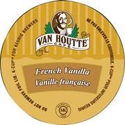 Keurig® K-Cup® Van Houtte French Vanilla Coffee, Regular, 18 Pack
