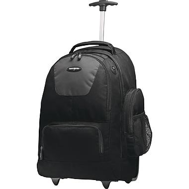 Samsonite Wheeled Backpack, Black