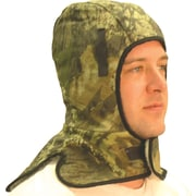 Anchor Brand Extra Large Neck Flap Winter Liner, Twill, Universal, Sheep Thermal, Camouflage