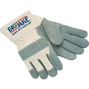 Memphis Gloves® Big Jake® Heavy-Duty Side Split Gloves