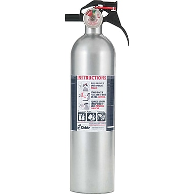 Kidde Sodium Bicarbonate Automobile Fire Extinguisher