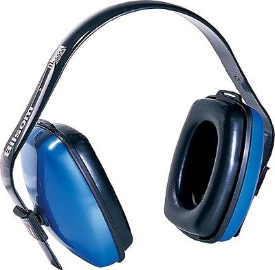 Howard Leightning® Viking® Earmuffs, Blue, 25 dB