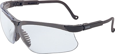Sperian® ANSI Z87 Genesis® Safety Glasses, Mirror