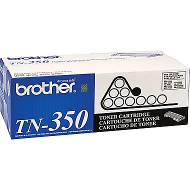 Brother – Cartouche de toner TN350 noir