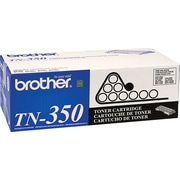 Brother TN350 Black Toner Cartridge (TN350)