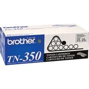 Brother – Cartouche de toner noir TN350 (TN350)