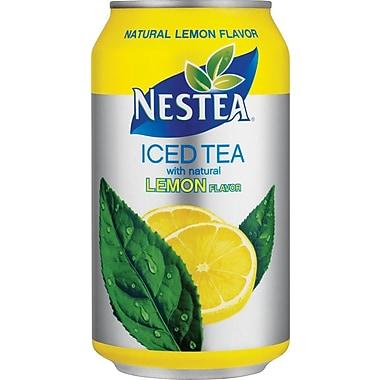 Nestea® - Thé glacé au citron, caisse de 24