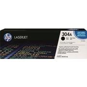 HP 304A Black Toner Cartridge (CC530A)