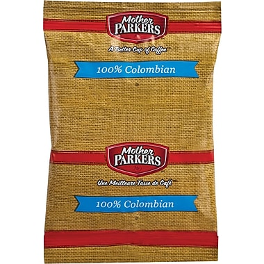 Mother Parkers - Café 100 % colombien