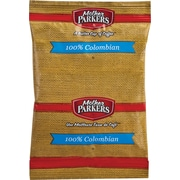 Mother Parkers Coffee, 100% Colombian