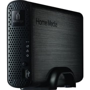 Iomega® 2TB Home Media Network Hard Drive, Cloud Edition