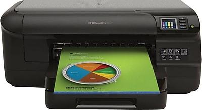 HP Officejet Pro 8100 ePrinter - N811a/N811d (CM752A)