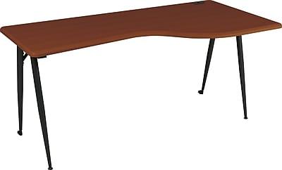 Balt iFlex 65'' Irregular Training Table, Brown (90116)