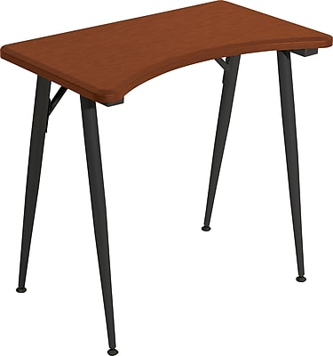 Balt iFlex 31'' Irregular Training Table, Brown (90118)