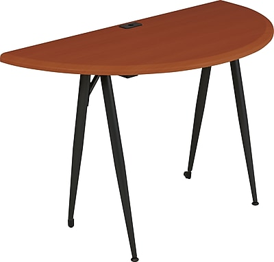 Balt iFlex 48'' Rectangular Training Table, Brown (90119)