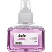 Gojo® Antibacterial Hand Wash, Plum Scent, 700 ml, 3/Pk