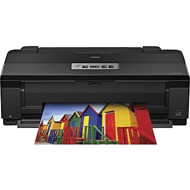 Epson® Artisan C11CB53201 Wireless Wide/Large-Format Color Inkjet Photo Printer