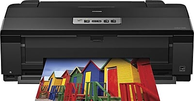Epson® Artisan C11CB53201 Wireless Wide/Large-Format Color Inkjet Photo Printer (C11CB53201)