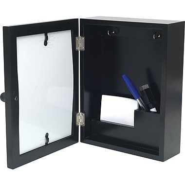 Wall Organizer and Photo Frame