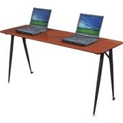 Balt iFlex 60'' Rectangular Training Table, Brown (90114)