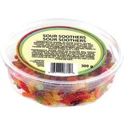 Sour Soothers, pot de 300 g