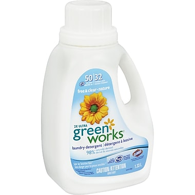 Green Works™ Laundry Detergent