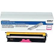 OKI 2585451 Magenta Standard Yield Toner Cartridge