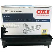 OKI 44315101 Yellow Drum Cartridge