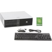Refurbished HP DC5700, 160GB Hard Drive, 2GB Memory, Intel Core 2 Duo, Win 10 Home Premium