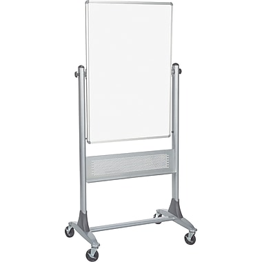 Best-Rite Platinum Mobile Reversible Boards 30x40