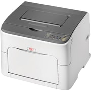 OKI® C110 Digital Color Laser Printer