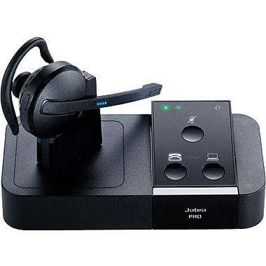 Jabra PRO 9450 Wireless Office Telephone Headset