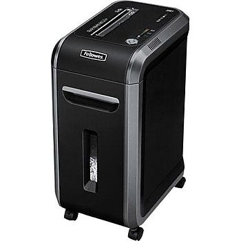 Fellowes PowerShred 99Ci 18-Sheet Cross-Cut Shredder