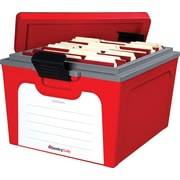 Sentry® Safe Guardian™ Fire/Water Security Chest
