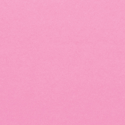 Smead® Reinforced Top Tab Colored File Folders, Letter, Pink, 100/Box (12634)