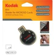 Kodak R111 MicroSD Card Reader/Writer