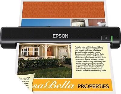 Epson DS-30 B11B206201 Portable Scanner